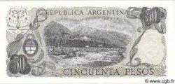 50 Pesos ARGENTINE  1976 P.301a NEUF