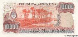10000 Pesos ARGENTINE  1983 P.306b NEUF