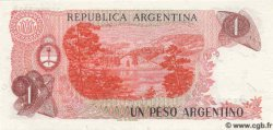 1 Peso Argentino ARGENTINE  1984 P.311 NEUF
