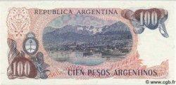 100 Pesos Argentinos ARGENTINE  1985 P.315 NEUF