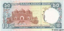 10 Taka BANGLADESH  1997 P.34 NEUF