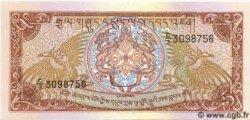 5 Ngultrum BHOUTAN  1985 P.14 NEUF