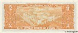 5 Cruzeiros BRÉSIL  1958 P.151b NEUF