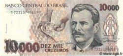 10000 Cruzeiros BRÉSIL  1993 P.233c NEUF