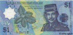 1 Dollar BRUNEI  1996 P.22a NEUF