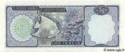 1 Dollar ÎLES CAIMANS  1972 P.01a NEUF