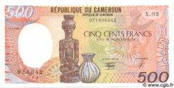 500 Francs CAMEROUN  1990 P.24b NEUF