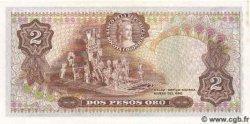 2 Pesos Oro COLOMBIE  1977 P.413b NEUF