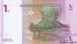 1 Centime CONGO  1997 P.-- NEUF