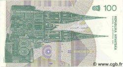 100 Dinara CROATIE  1991 P.20 NEUF