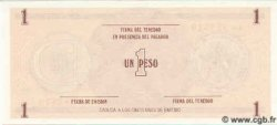 1 Peso CUBA  1990 P.FX27 NEUF