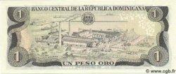 1 Peso Oro RÉPUBLIQUE DOMINICAINE  1984 P.126 NEUF