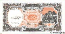 10 Piastres ÉGYPTE  1990 P.187 NEUF
