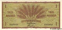 1 Markka FINLANDE  1963 P.098 NEUF