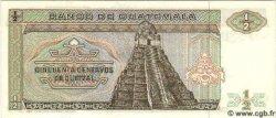 1/2 Quetzal GUATEMALA  1988 P.065 NEUF
