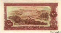 50 Sylis GUINÉE  1980 P.25 SPL