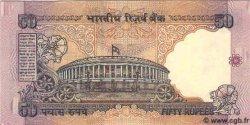 50 Rupees INDE  1997 P.90 NEUF