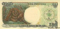 500 Rupiah INDONÉSIE  1992 P.128 NEUF