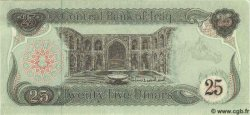 25 Dinars IRAK  1990 P.074a NEUF