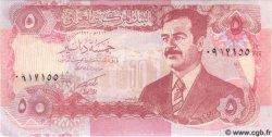 5 Dinars IRAK  1992 P.080 NEUF