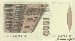 1000 Lires ITALIE  1982 P.109b NEUF