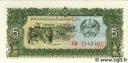 5 Kip LAOS  1979 P.26 NEUF