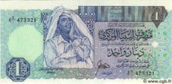 1 Dinar LIBYE  1988 P.54 NEUF