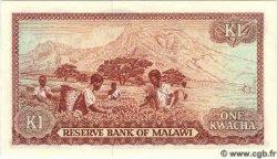 1 Kwacha MALAWI  1984 P.14b NEUF