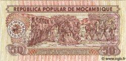 50 Meticais MOZAMBIQUE  1983 P.129a NEUF
