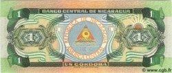 1 Cordoba NICARAGUA  1990 P.173 NEUF