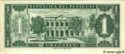 1 Guarani PARAGUAY  1963 P.193a NEUF