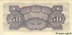 50 Centavos PHILIPPINES  1942 P.105b NEUF