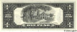 1 Peso PHILIPPINES  1949 P.133h NEUF
