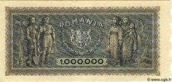 1000000 Lei ROUMANIE  1947 P.060a pr.NEUF
