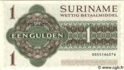 1 Gulden SURINAM  1984 P.023e NEUF