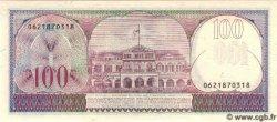 100 Gulden SURINAM  1985 P.038b NEUF