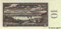 10 Korun TCHÉCOSLOVAQUIE  1960 P.088b NEUF