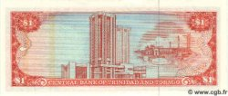 1 Dollar TRINIDAD et TOBAGO  1985 P.36a NEUF