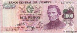 1000 Pesos URUGUAY  1974 P.051A NEUF