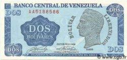 1 Bolivar VENEZUELA  1989 P.068 NEUF