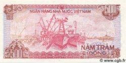 500 Dong VIET NAM  1988 P.101 NEUF