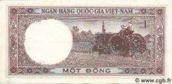 1 Dong VIET NAM SUD  1964 P.15a