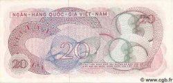 20 Dong VIET NAM SUD  1969 P.24 pr.NEUF