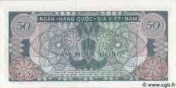50 Dong VIET NAM SUD  1969 P.25 NEUF