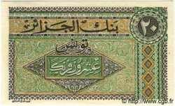 20 Francs TUNISIE  1948 P.22 NEUF