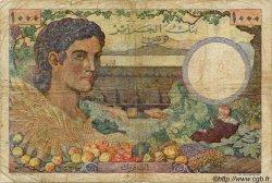 1000 Francs TUNISIE  1946 P.26 B+