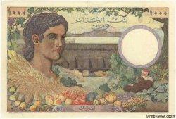 1000 Francs TUNISIE  1946 P.26 SPL