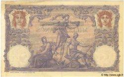 1000 Francs TUNISIE  1892 P.31 SUP+