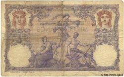 1000 Francs TUNISIE  1892 P.31 B+