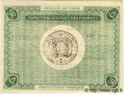 50 Centimes TUNISIE  1918 P.32c pr.NEUF